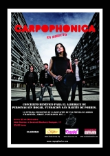Rocking With Carpophonica