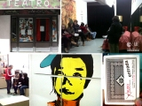 Microteatro: Short Great Plays