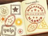 Malasaña Passport