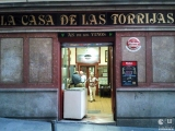 Casa de las Torrijas, Pure Tradition