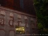 Barrio de Las Letras: CaixaForum & El MentideroCafé