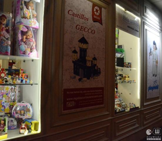 CityWinks Madrid_Jugueterías con Encanto 2013