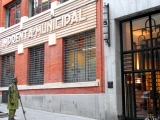 Gutenberg para ver y tocar:Tesoros de la ImprentaMunicipal