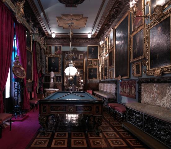Foto cedida por el Museo Cerralbo