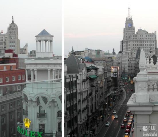 CityWinks Madrid -Ada Palace 2013 1
