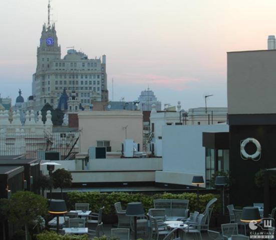 CityWinks Madrid -Ada Palace 2013 5