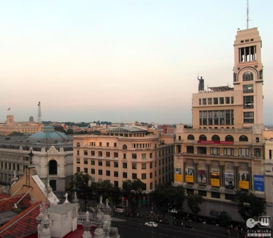CityWinks Madrid -Ada Palace 2013 7