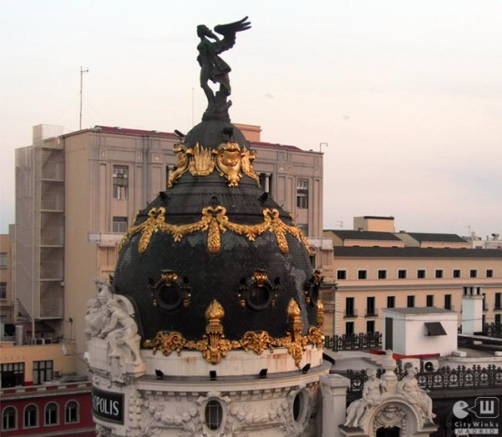 CityWinks Madrid -Ada Palace 2013 9