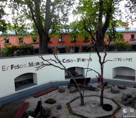 CityWinks Madrid - Casa de las Fieras 2013 2