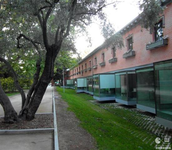 CityWinks Madrid - Casa de las Fieras 2013 4