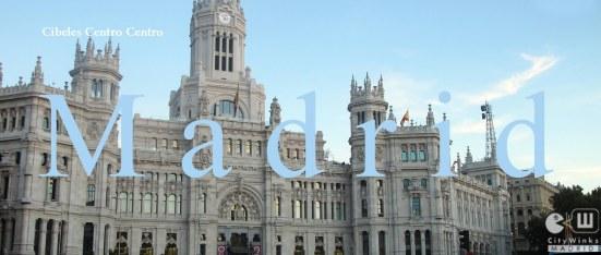 CityWinks Madrid-Cibeles Centro Centro 2013