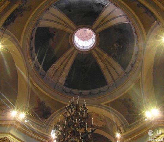 CityWinks Madrid- Iglesia de Santiago 2013 1