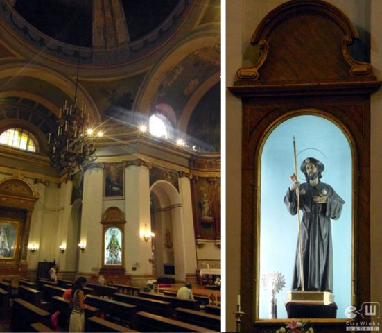 CityWinks Madrid- Iglesia de Santiago 2013 6