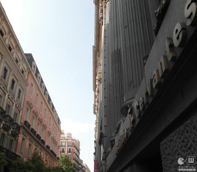 CityWinks Madrid- Instituto Cervantes 2013 1