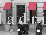 La Fábrica Madrid: books bistró &more