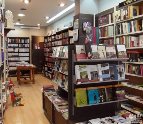 CityWinks Madrid - Libreria Mendez 2013 2
