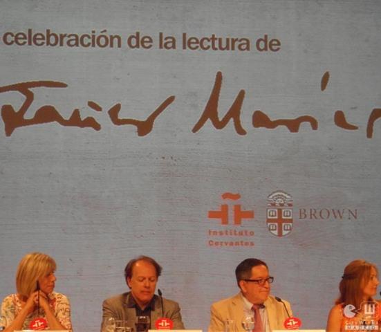 CityWinks Madrid - Libreria Mendez 2013 3