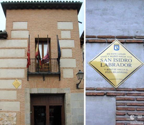 CityWinks Madrid- Museo San Isidro 2013 1