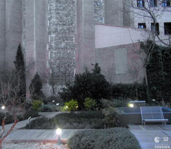 CityWinks Madrid- Museo San Isidro 2013 7