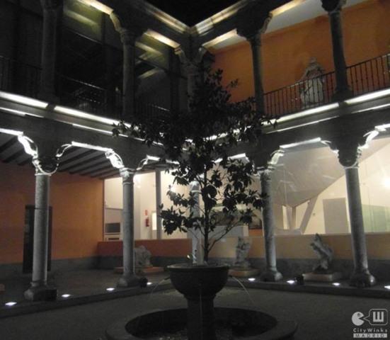 CityWinks Madrid- Museo San Isidro 2013 8