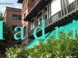 Veladas en el jardín y café de los poetas:100% Residencia de EstudiantesCSIC