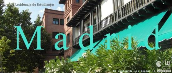 CityWinks Madrid- Residencia de Estudiantes 2013