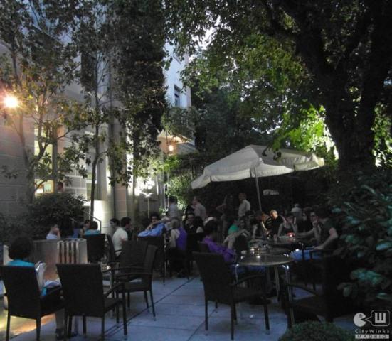 CityWinks Madrid- Terraza Goethe 2013 4