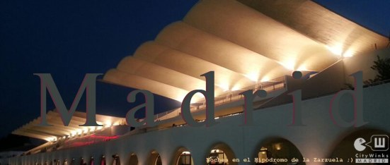 CityWinks Madrid-Hipodromo de la Zarzuela 2013 copia