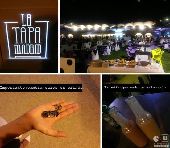 CityWinks Madrid- Noches en el Hipodromo de la Zarzuela 2013 1