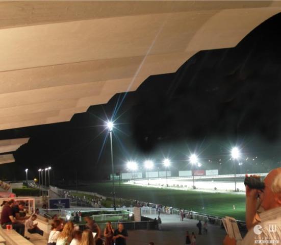 CityWinks Madrid- Noches en el Hipodromo de la Zarzuela 2013 4