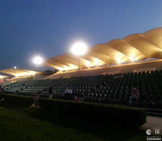 CityWinks Madrid- Noches en el Hipodromo de la Zarzuela 2013 6