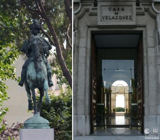 CityWinks Madrid - Casa de Velazquez 4