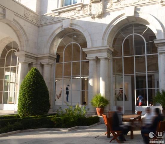 CityWinks Madrid - Casa de Velazquez 5