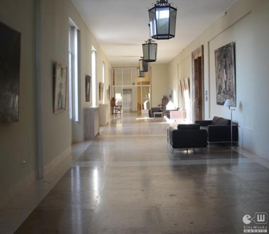 CityWinks Madrid - Casa de Velazquez 6