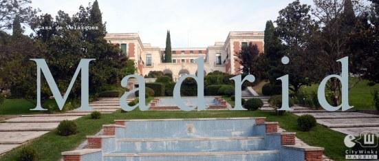 CityWinks Madrid-Casa de Velázquez 2013
