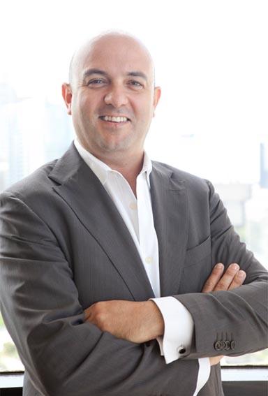 Paco Ramos Entrevista