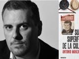 Intrigas internacionales creadas en Madrid por AntonioManzanera