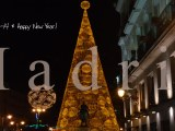 ¡Guiños para un MUY Feliz 2014! Best Wishes and Winks fromMadrid.