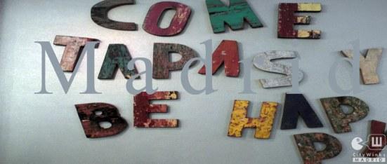 CityWinks Madrid-Mes Tapa Peruana 2014