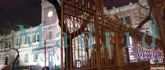 CityWinks Madrid- Casa Árabe_ Shukran Restaurante 2014