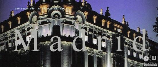 CityWinks Madrid-AC Palacio del Retiro 2014