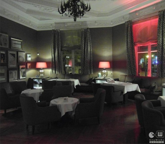 CityWinks Madrid - AC Palacio del Retiro The Suite Bar 3