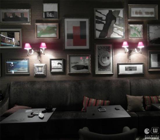 CityWinks Madrid - AC Palacio del Retiro The Suite Bar 4