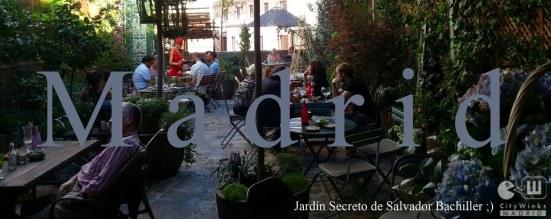 Jardín Secreto_Salvador Bachiller_CityWinks_Madrid