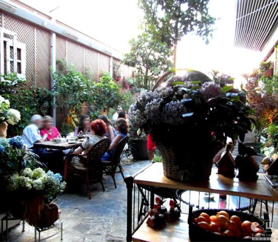 Jardín Secreto_Salvador Bachiller_CityWinks_Madrid_flores