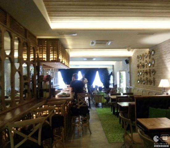 Jardín Secreto_Salvador Bachiller_CityWinks_Madrid_Salón de Té_Vip Lounge