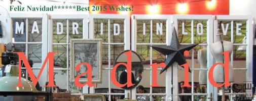 CityWinks Madrid_Feliz Navidad_Happy Christmas_Feliz 2015_Happy New Year