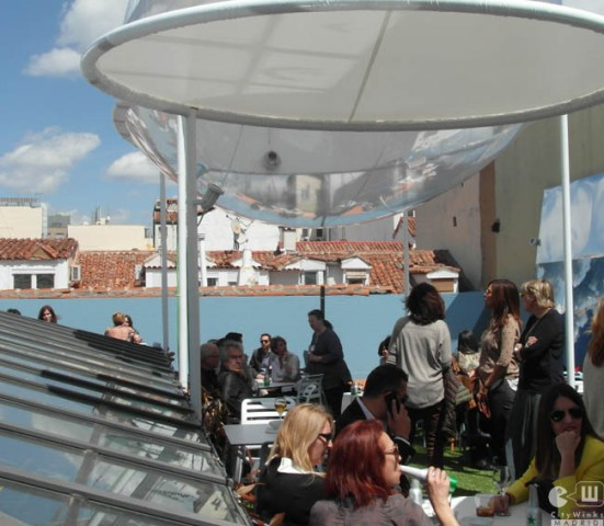 CityWinks Madrid_Casa Decor 2015_azotea
