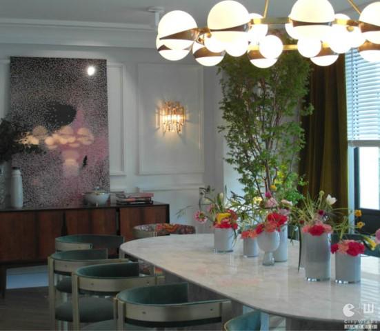 CityWinks Madrid_Casa Decor 2015_comedor restaurante