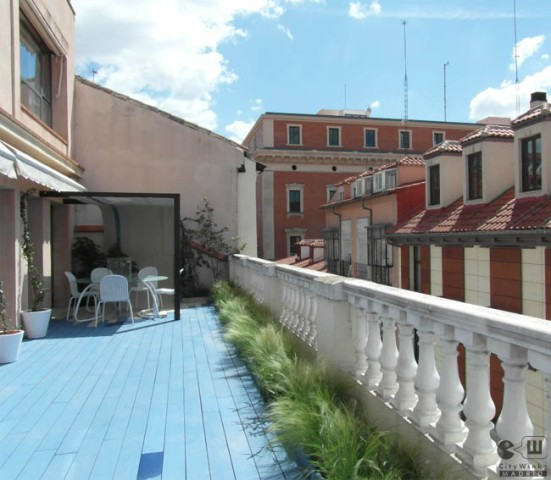 CityWinks Madrid_Casa Decor 2015_terraza